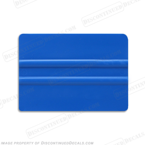 3M Premium Blue Squeegee Application Tool